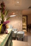 Apartamento CL - 03 - Estar-recepção