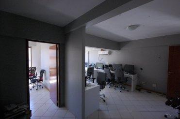 Primeiro espaço da LP desenho e arquitetura