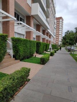 Apartamentos Jardins