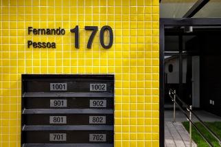 Fernando Pessoa - 05 - Detalhe