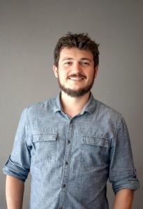 Guilherme Schneider - Fotos pessoais - LP arquitetos