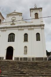 Catedral - Igreja de São Luiz Toloza