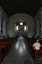 Igreja por dentro