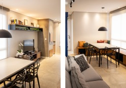 Apartamento Bruri
