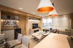 Apartamento Guima