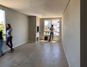Apartamento Bruri - Antes