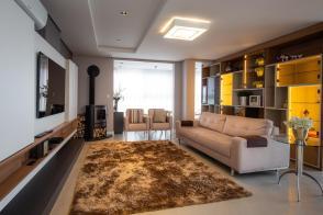 Calefator exposto no Apartamento LAB