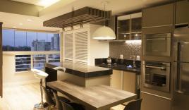 Apartamento RK - integração total