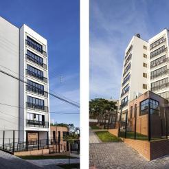 Residencial Solar das Oliveiras